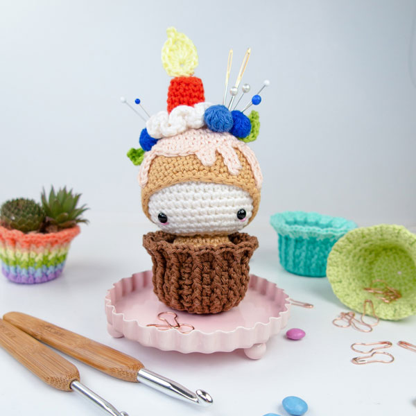 Baby Knitting Patterns Amigurumi Tiere von lalylala häkeln ... | 600x600