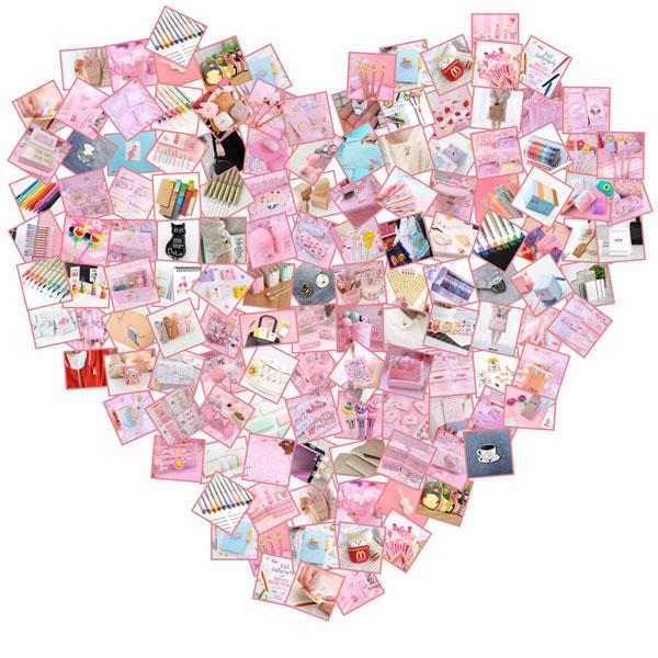 iYoobo Pink & Kawaii Shop discount