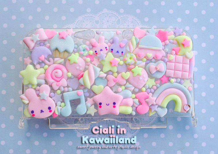 Ciali in Kawaiiland