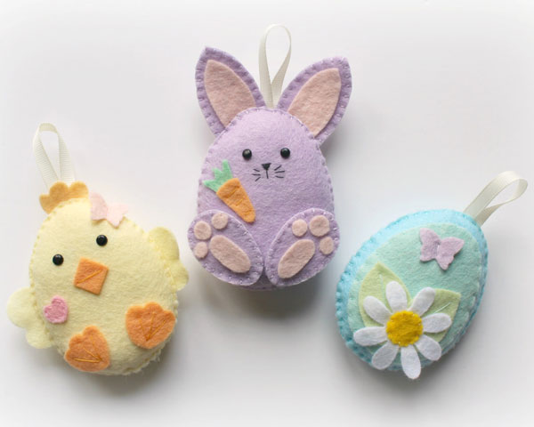 Easter Bunny DIY Craft Kits