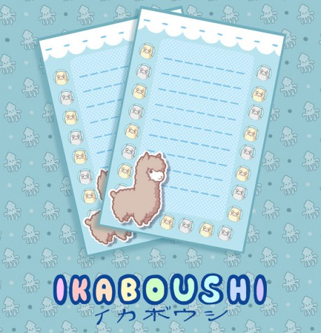 IkaBoushi