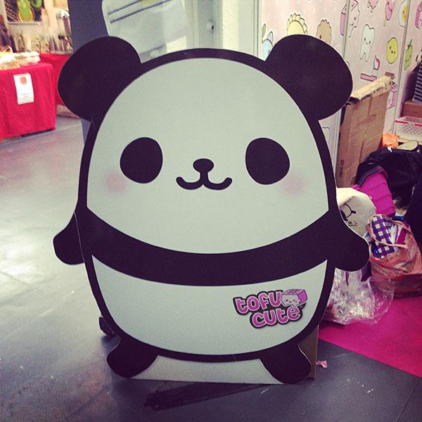 tofu cute