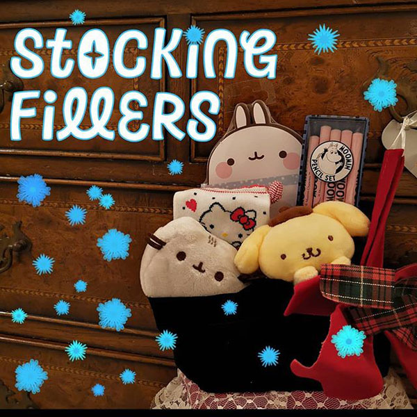kawaii stocking fillers