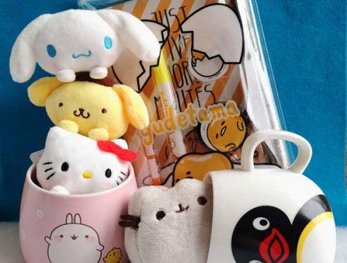 imouto kawaii character shop
