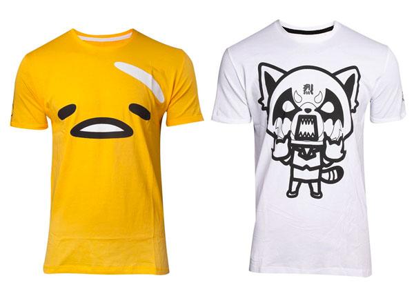kawaii tshirts