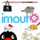 Imouto - cute character products from Japan