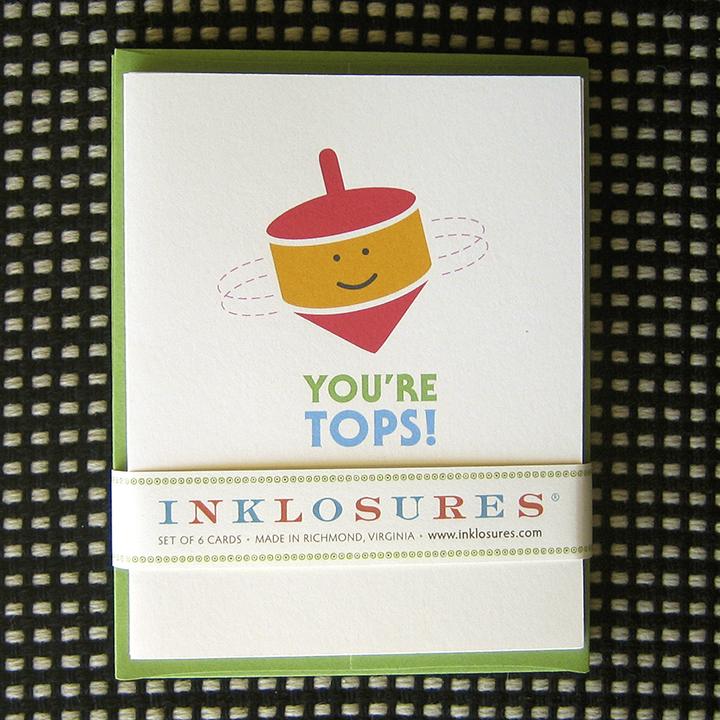 inklosures tops