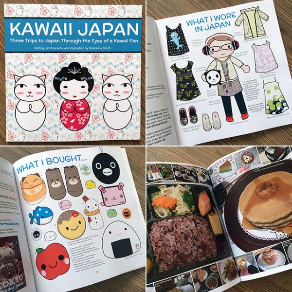kawaii japan book