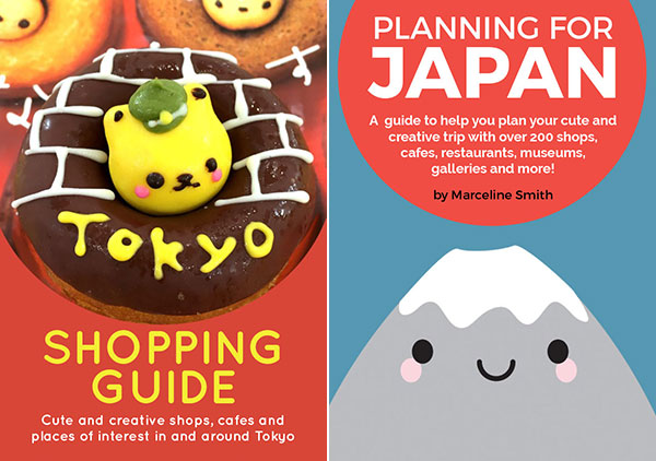 kawaii japan shopping guides