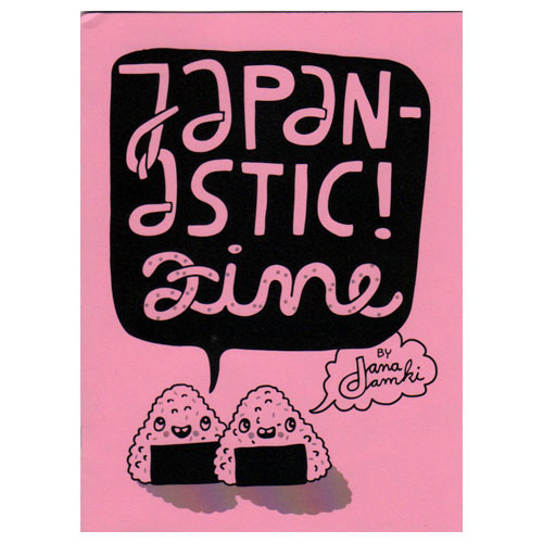 japanastic