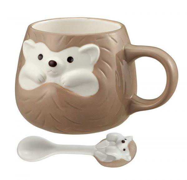 Japanese Zakka Decole mug
