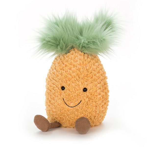 jellycat kawaii plush pineapple