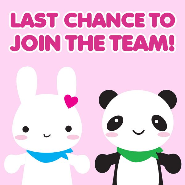 join the SCK team