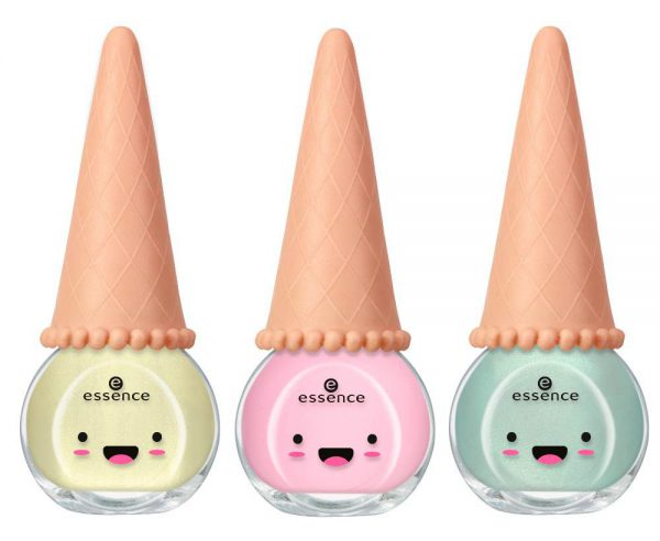 kawaii beauty - nail polish