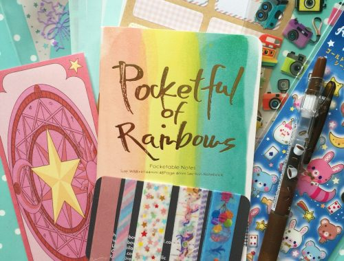 rainbowholic shop