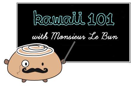 kawaii 101