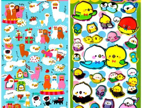 kawaii depot stickers