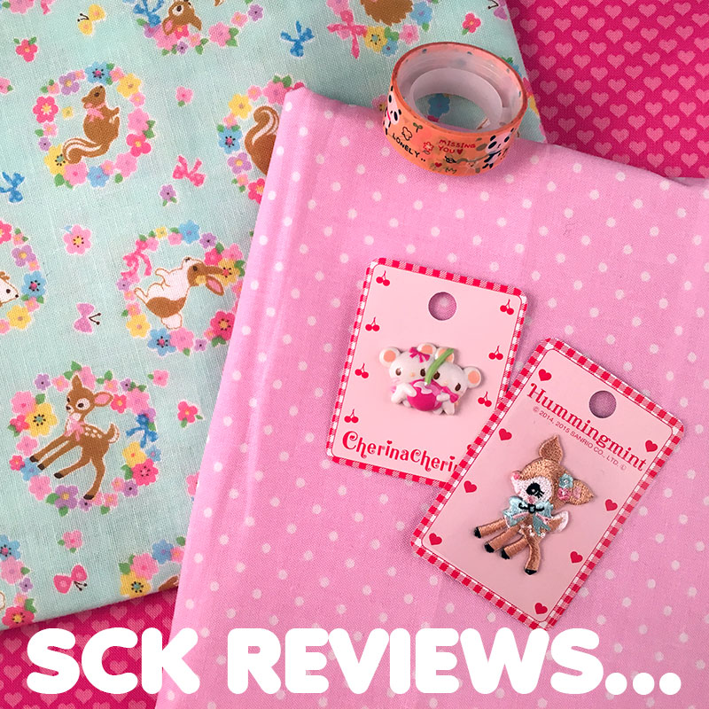 kawaii fabric modes4u review