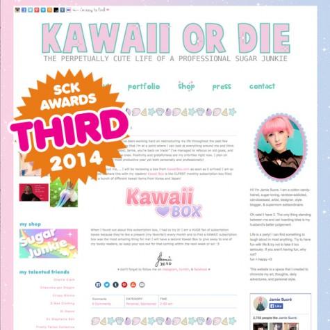 kawaiiordie