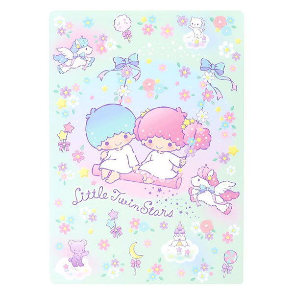 Little Twin Stars kawaii stationery