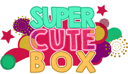 super cute box