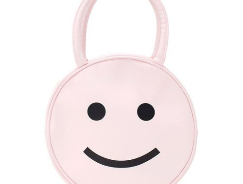 bando kawaii lunch bag