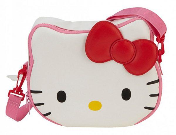 hello kitty kawaii lunch bag