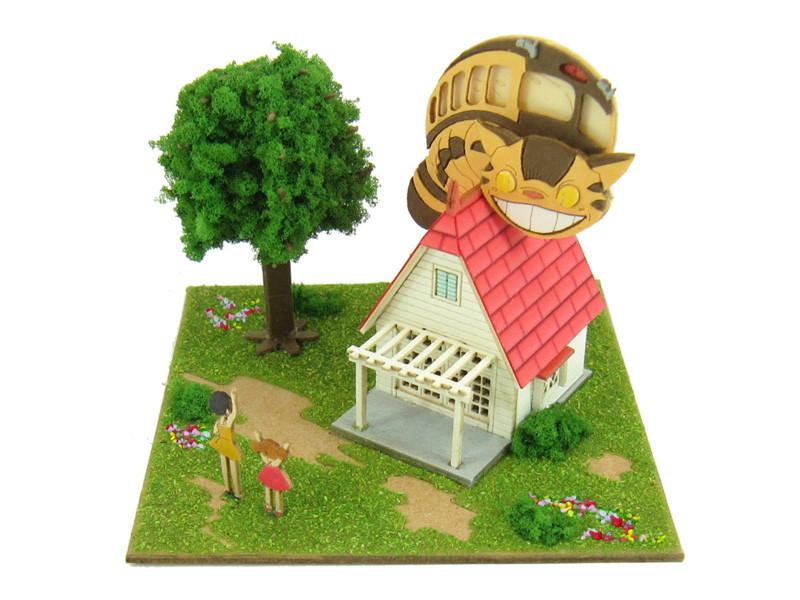 miniatuart totoro