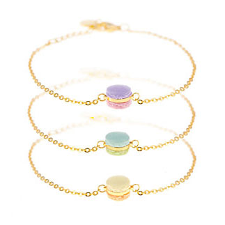 maqaroon bracelets