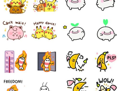 Games & Apps Archives - Super Cute Kawaii!!