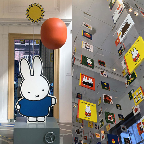 Miffy Museum, Utrecht