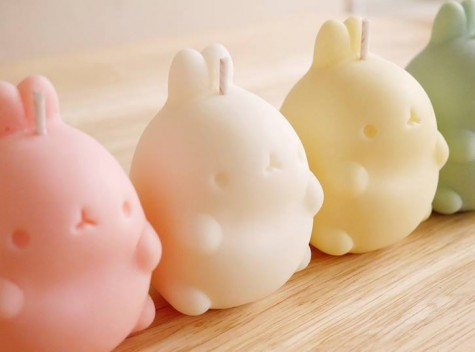 molang candles