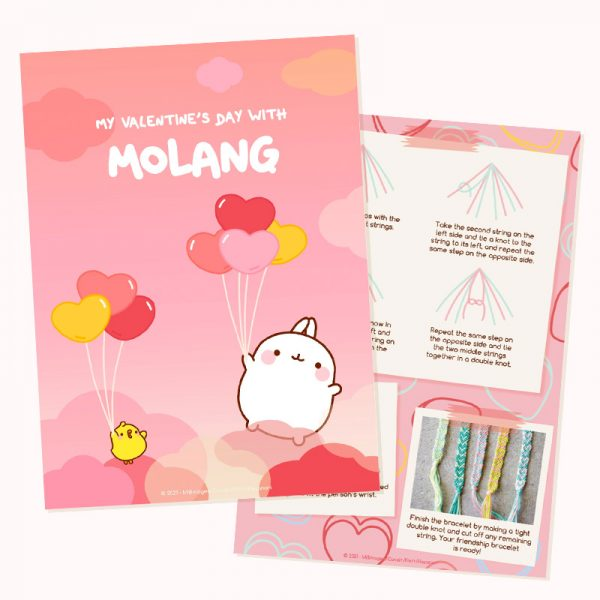 Molang free downloads