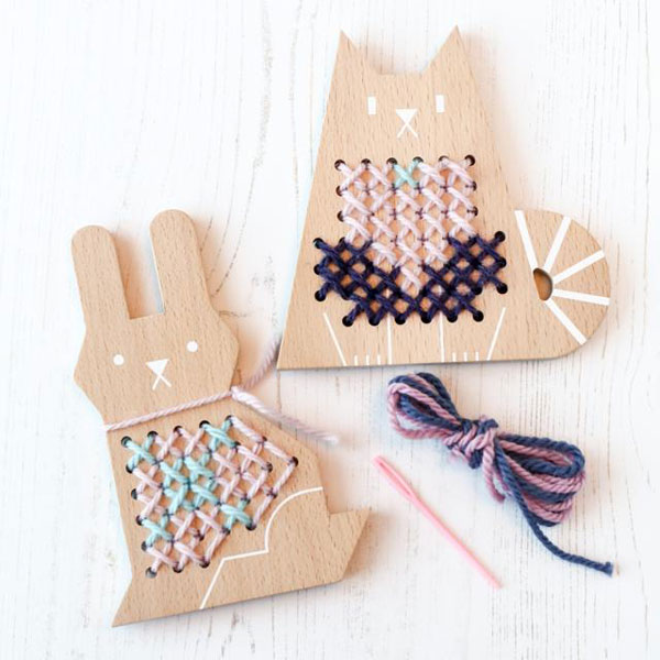 cute cross stitch patterns