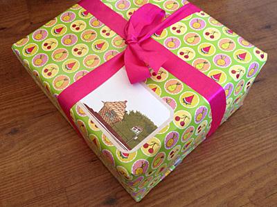 SCK mystery box