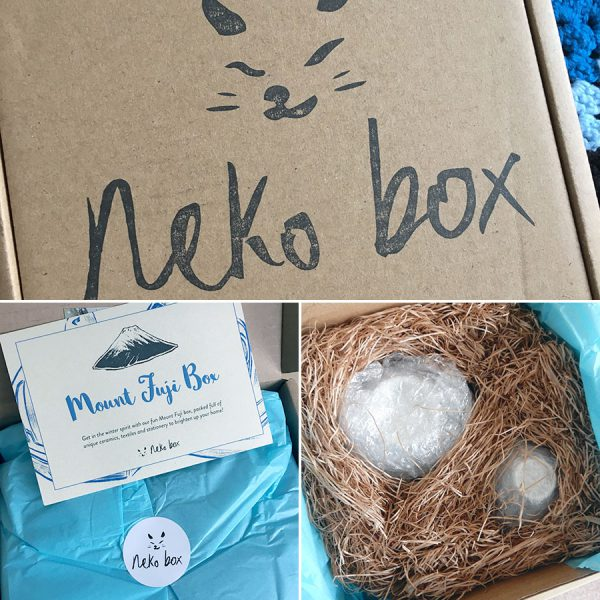 nekobox review