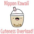 Nippon Kawaii - cuteness overload!