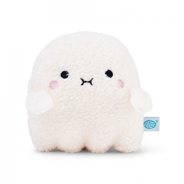 kawaii Halloween ghost plush