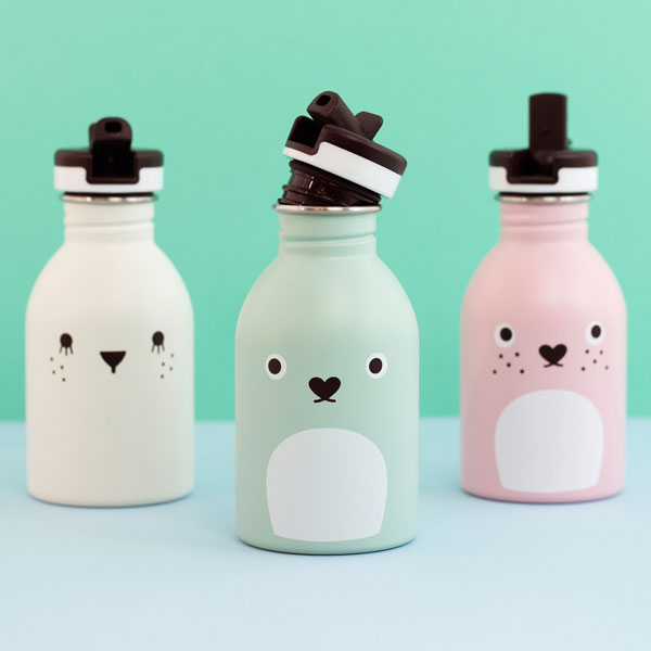Cute Water Bottles