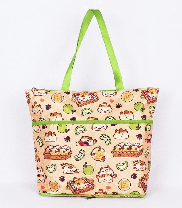 Sugar Bunny Shop tote bag