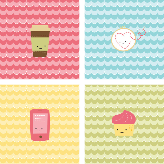 Wild olive wallpapers super cute kawaii wild olive have some awesome new wallpapers for ipad and and iphone which you can download here super kawaii voltagebd Image collections