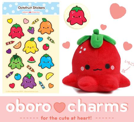 oboro charms