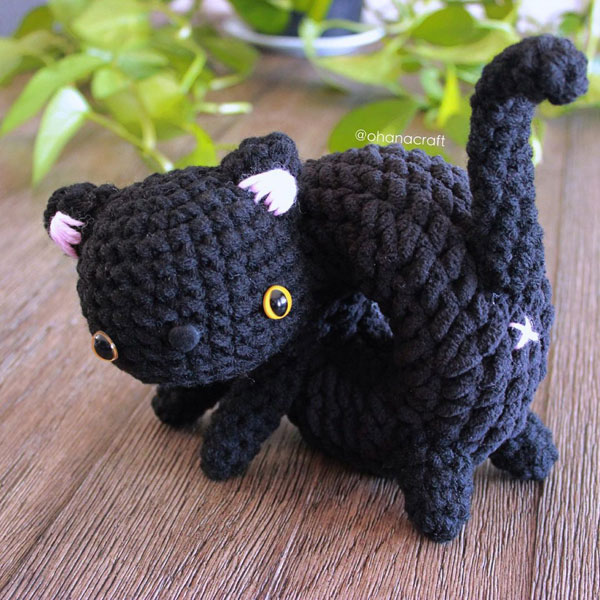 Cute Crochet Artists - ohanacraft
