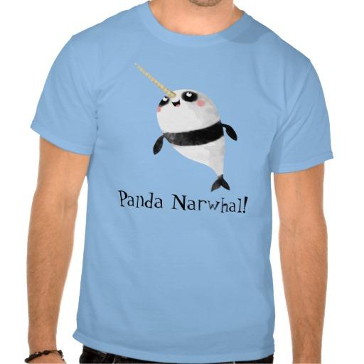 panda-narwhal