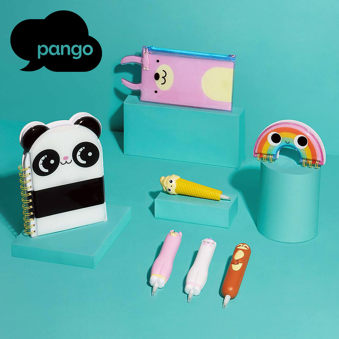 pango productions kawaii stationery discount