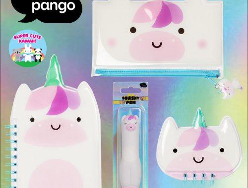 Pango Productions Kawaii Unicorn Giveaway