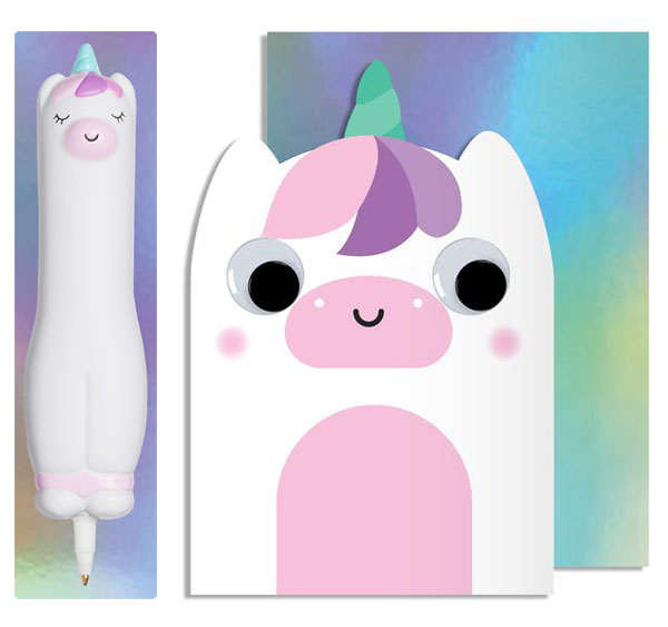 Pango Productions Kawaii Unicorn Giveaway