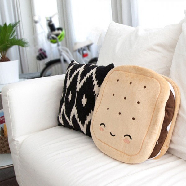 Cute Pillow Warmer : Most Wanted: Kawaii Pillow Warmer - Super Cute Kawaii!!