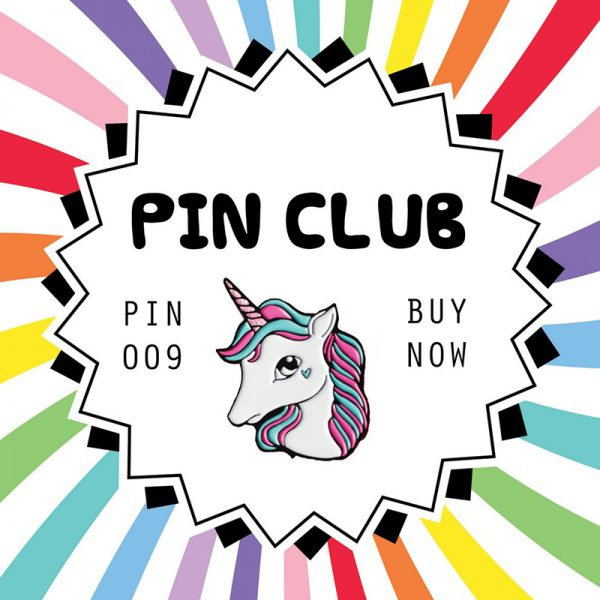 Pin Club