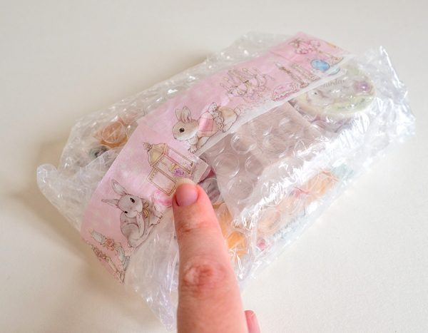 Pinkoi kawaii stationery shopping review